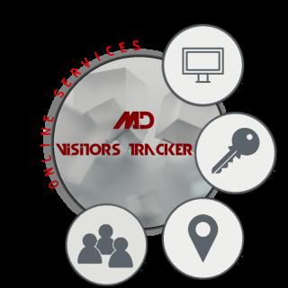 MD Labs Online Services HUD